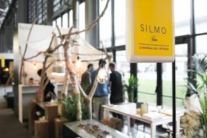 Message In A Window présent au SILMO