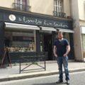 Daley Brennan - A l'ombre d'un bouchon - Paris