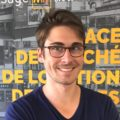 Romain Thivet - Business Developer commerces chez Message In A Window