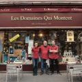 Les domaines qui montent - Message In A Window