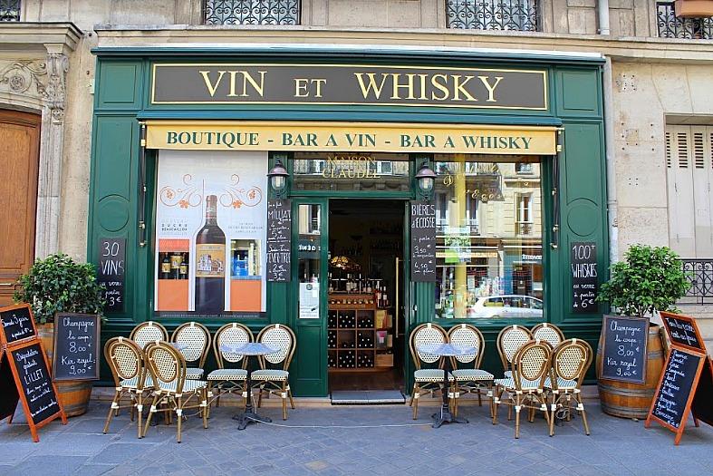 Campagne Ducru-Beaucaillou - Vin et Whisky - Paris