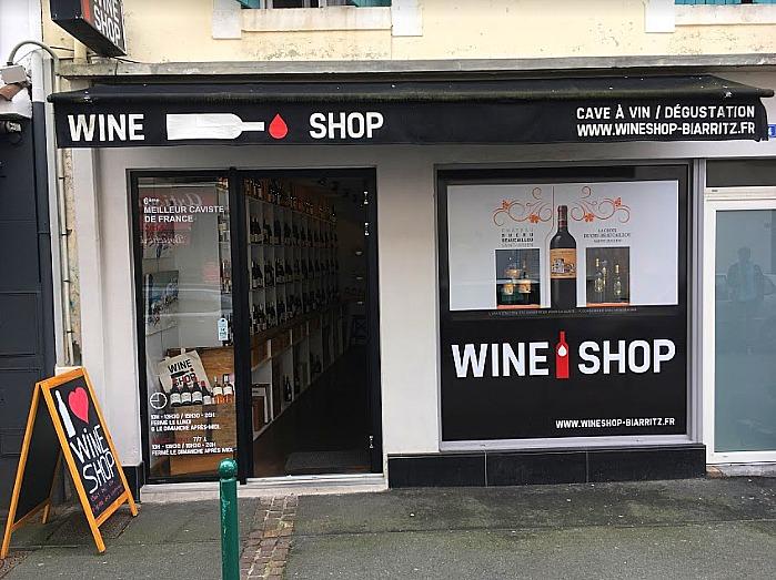 Campagne Ducru-Beaucaillou - Wine Shop - Biarritz