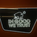 In Good We Trust - Paris