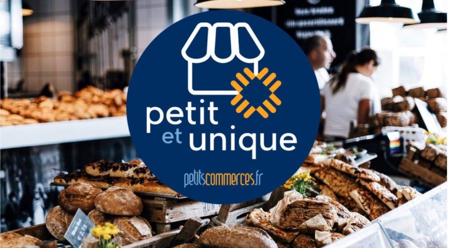 Petitscommerces : une start-up dédiée aux commerces de  proximité