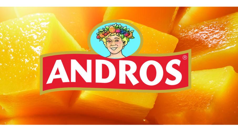Campagne Andros: Les vitrines de boulangeries comme accélérateur de communication