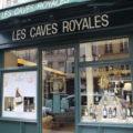 Les Caves Royales - Versailles