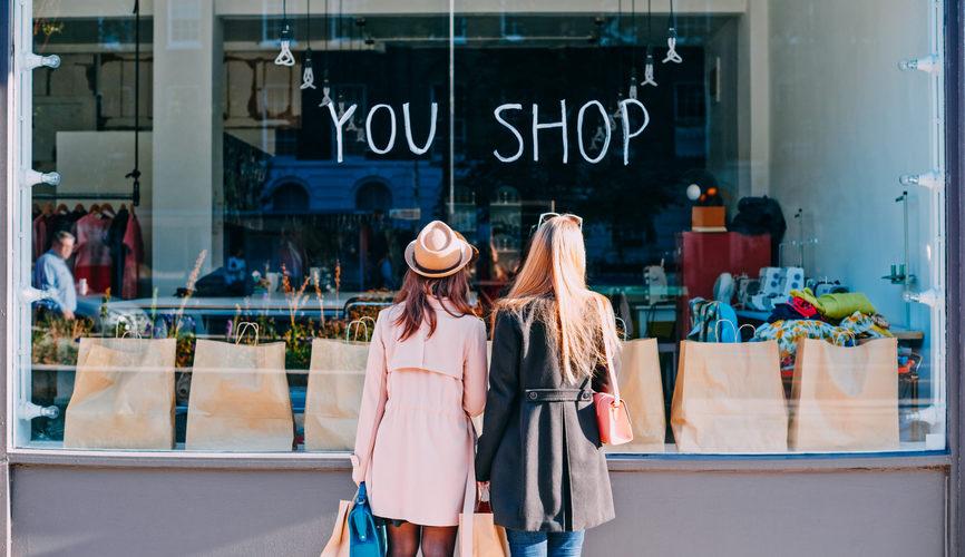 Drive-to-store : et si vous optiez pour une communication ciblée autour de vos points de vente?