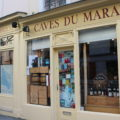 Caves du Marais - Paris