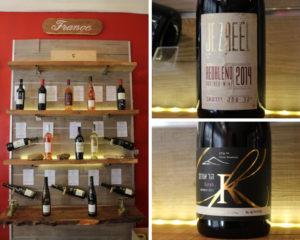 Haguefen - Vins casher - Paris