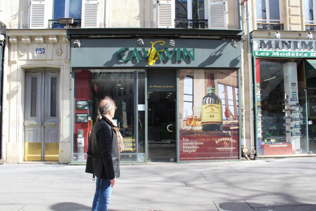 Patrick Marchand - Cavavin 11