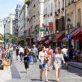 centre ville et commerce de proximité