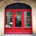 Wine more time, bar à vins, bordeaux