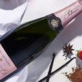 Champagne Rosé Solera Palmer & Co
