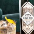 Vodka Heritage 176 Belvedere