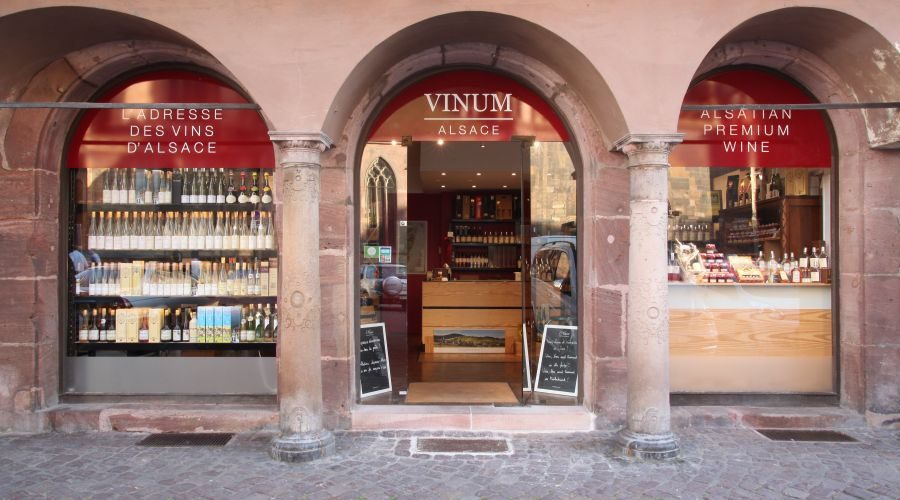 VINUM Alsace Colmar - Colmar - Photo principale de commerce